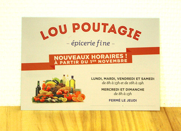 Lou Poutagie