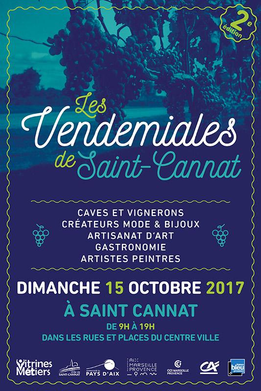 Les Vendemiales de Saint Cannat